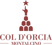 logo COL D'ORCIA