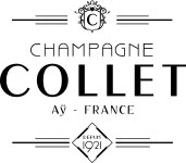 logo COLLET CHAMPAGNE